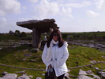 Sheri Ireland 2009
