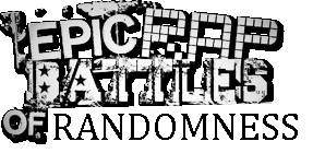 Epic Rap Battles of Randomness