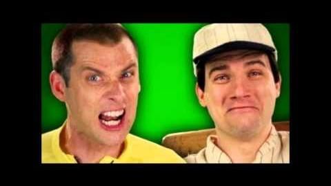 Instrumental Babe Ruth vs Lance Armstrong ERB Season 2