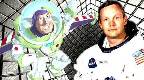 Crazy Rap Battles 3 Neil Armstrong VS Buzz Lightyear-0