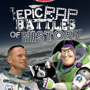 Armstrong vs Lightyear feat 20Q