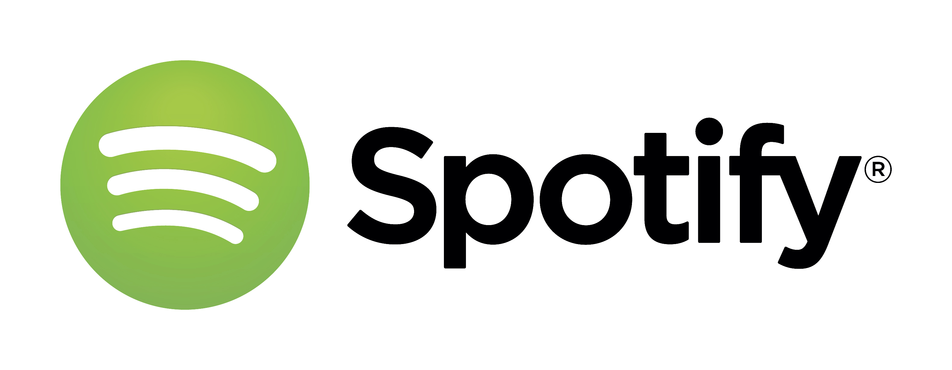 Spotify transparent logo
