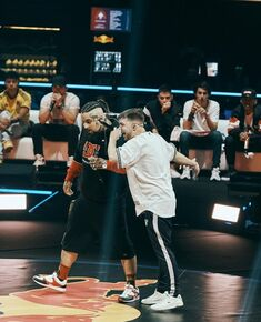 ZASKO vs LOBO ESTEPARIO - Red Bull Internacional 2019