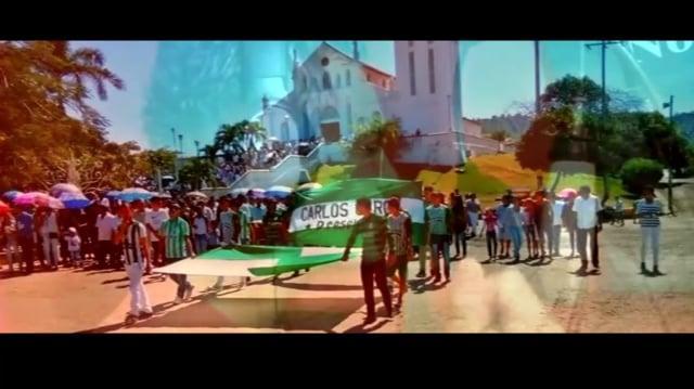 Cxusa - Amigo Feat