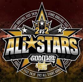 God Level All Stars 2vs2