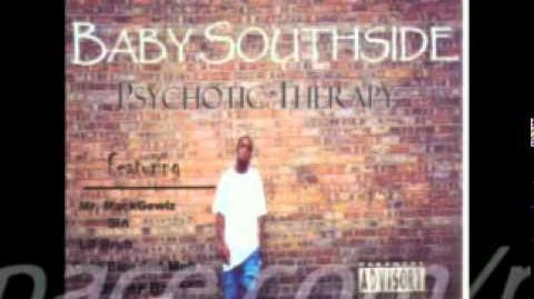 Baby Southside - Hands on tha Pump