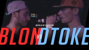 BLON vs DTOKE - 2016