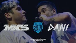 MKS vs DANI - FMS Argentina Jornada 6
