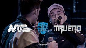 WOS vs TRUENO - FMS 2018