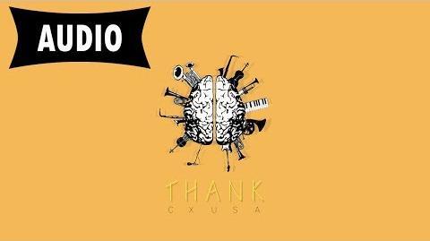 03. Cxusa - Gracias