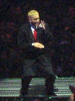 Eminem Live