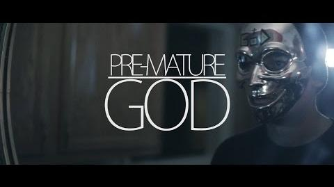 "Dat Dew ft. Rey Costa ""Pre-Mature God"" Official Video-0"