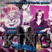 KazeLoon- King Reloaded Cover (1)