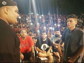 SONY vs DANI - Pretemporada Quinto Escalón 2017
