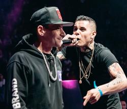 DTOKE vs KAISER - Juventud Urbana 2018