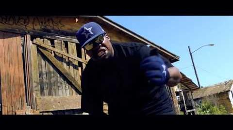 Killa Tay - Snitches Shouldn't Rap feat Laroo. Laroo - -Official Music Video-