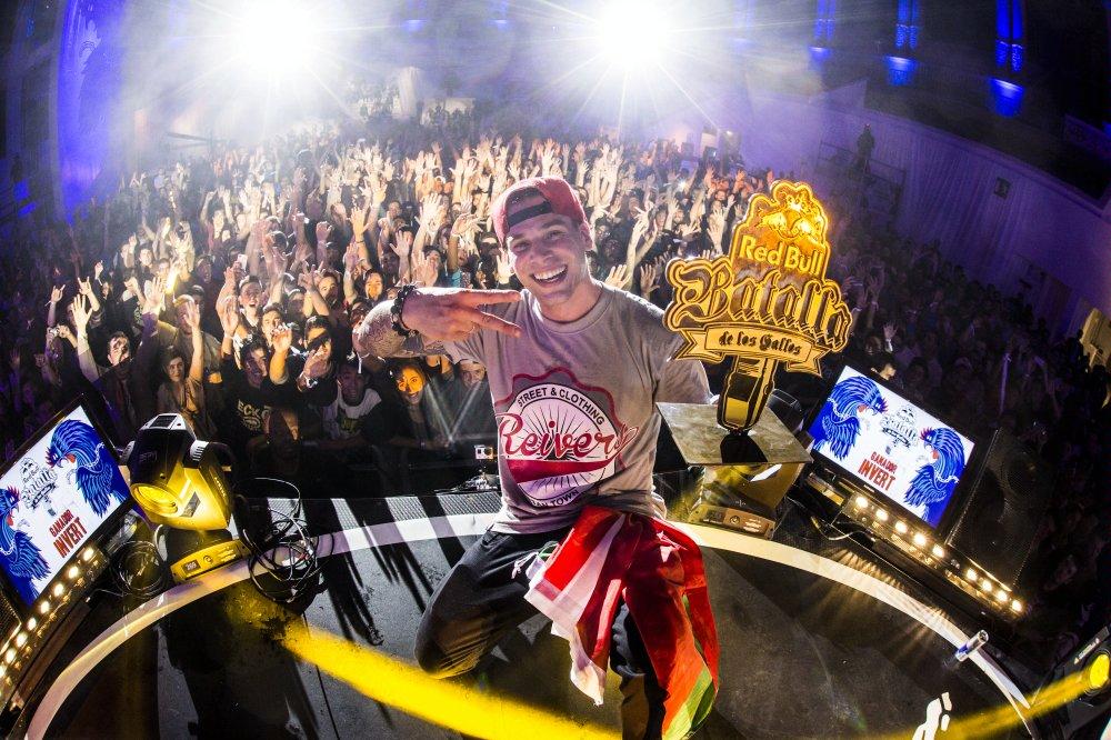 Red Bull Batalla de los Gallos Internacional 2014 | Wiki Rap | Fandom