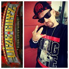 Loc Da Smoke Thug Life WGG