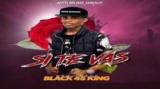 02. Black 45 King - Si Te Vas -Álbum Ayiti Music Group-