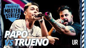 PAPO vs TRUENO - FMS 2019
