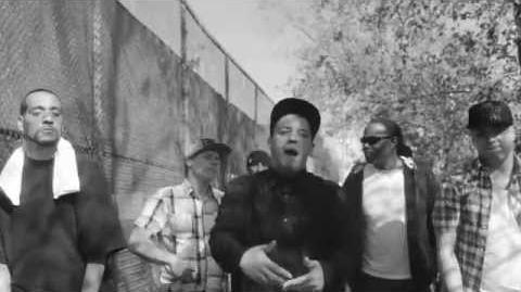 P.FLOW MATICS - ''LISTEN'' (MUSIC VIDEO)