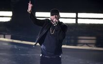 Eminem en los Óscar 2020