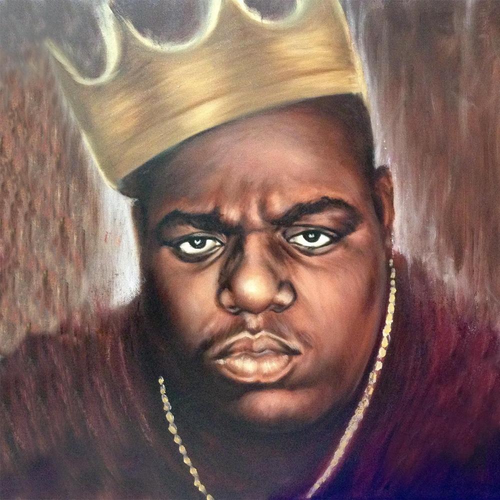 Notorious B.I.G. | Rap Wiki | FANDOM powered by Wikia