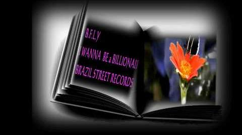 B.F.L.Y BILLIONAIRE