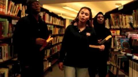 Cooking Books Official Video Shawna Flyy