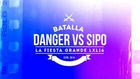 Danger vs Sipo One