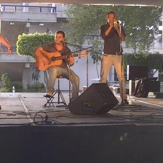 En la Universidad de Guadalajara (CUCEA)