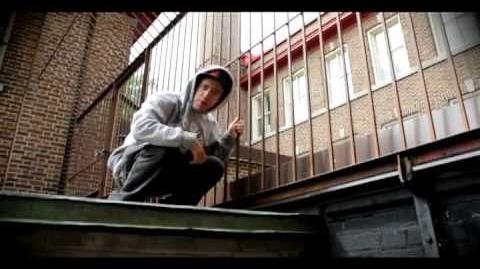 P.Flow Matics - Sunshine Music Video (Montreal Rap)