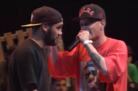 TATA vs DTOKE - Red Bull Nacional 2015