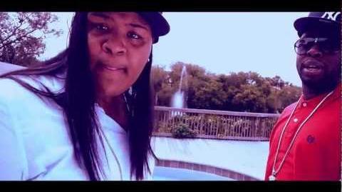 Ladi G & Ya Boy Skolla - LOOK AT ME (Official Video)