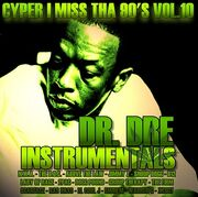 Cyper-Dr.-Dre-Instrumentals