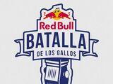 Red Bull Batalla de los Gallos Nacional Colombia 2020