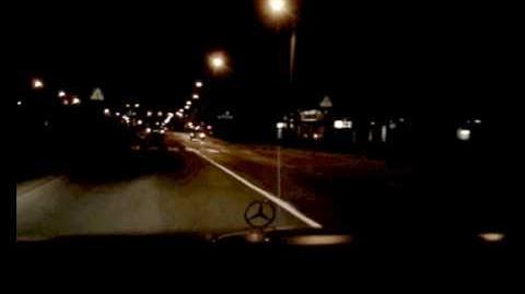 Eldo feat. Diox - Noc, rap, samochód