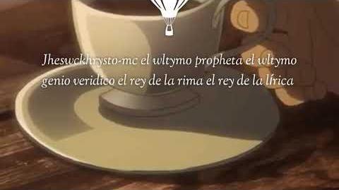 Jheswckhrysto-mc El Wltymo Propheta-veridico (instrumental free superpuesto)