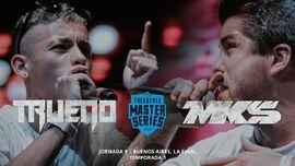 TRUENO vs MKS - FMS 2018