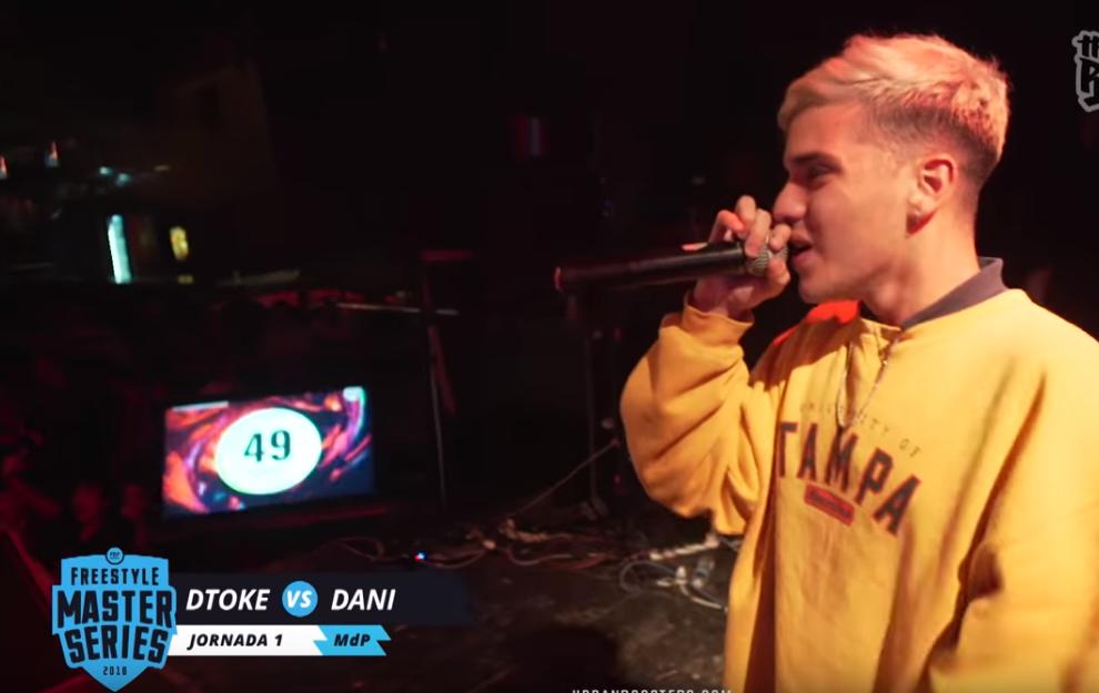 Dani Wiki Rap Fandom