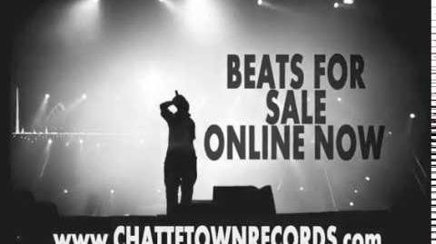 HipHop instrumental * Trap beat * 2017 ChatteTownRecords Dilema50$