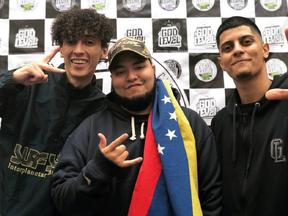 Team-venezuela