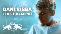 DANI RIBBA BIG MENU - 21334