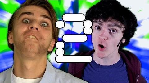 Tobuscus vs. Pewdiepie Part 2 - Video Game Rap Battle