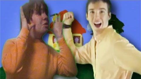Epic Rap Battle Parodies 9