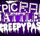 Epic Rap Battles of Creepypasta