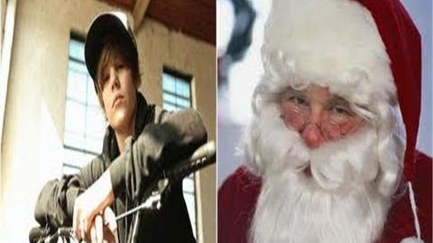 Rap Battle 3 - Justin Bieber vs