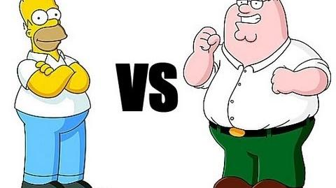 Epic Rap Battles of Cartoon History 13
