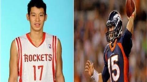 Rap Battle 13 - Jeremy Lin vs