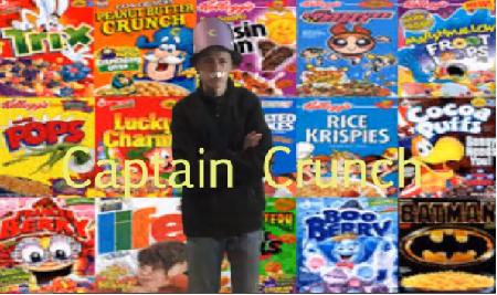 Crunchp